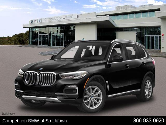 New 2019 Bmw X5 Xdrive50i Sports Activity Vehicle With Navigation Awd