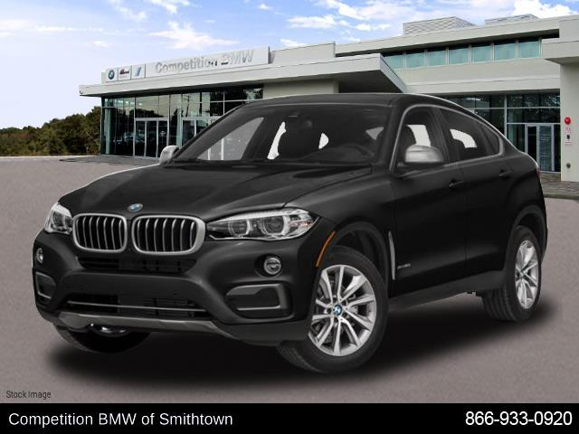 New 2019 Bmw X6 Xdrive35i Sports Activity Coupe Sport Utility In