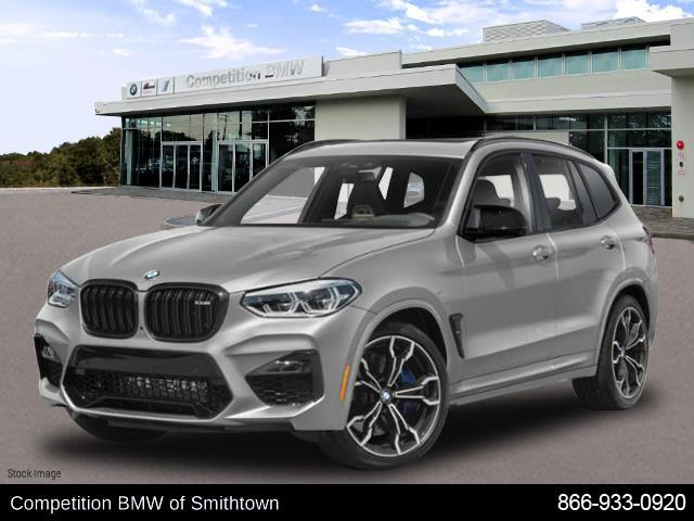 New 2020 BMW X3 M Sports Activity Vehicle SPORTS ACTIVITY VEHICLE