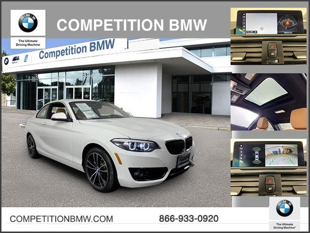 Pre-Owned 2020 BMW 230i xDrive 230i xDrive
