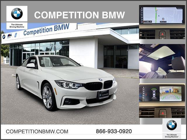 Pre-Owned 2020 BMW 440i xDrive 440i xDrive