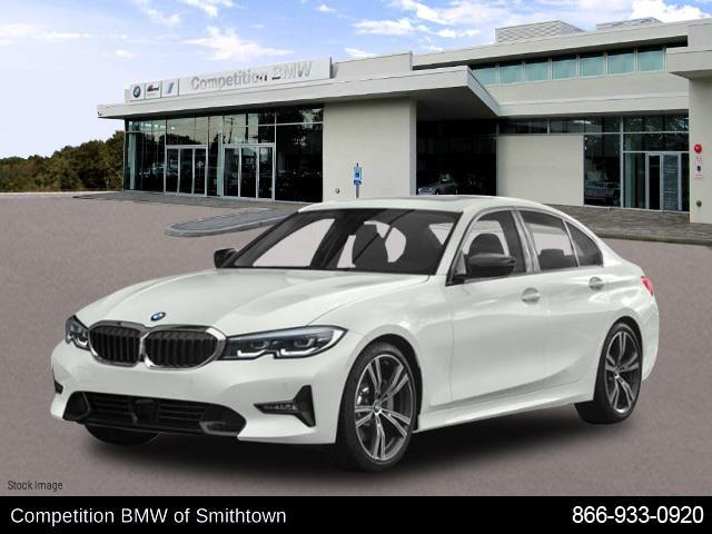 New 2019 Bmw 3 Series 330i Xdrive Sedan 4dr Car In Saint James