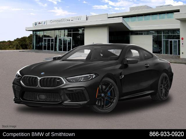 New 2020 BMW M8 Coupe COUPE