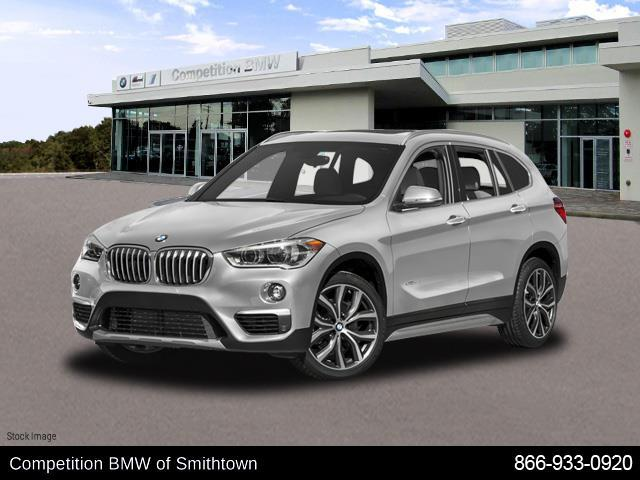 New 2018 BMW X1 xDrive28i Sports Activity Vehicle