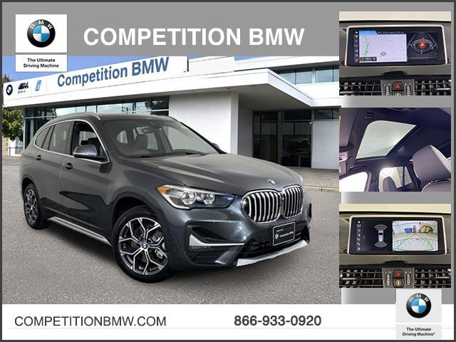 Pre-Owned 2020 BMW X1 xDrive28i xDrive28i