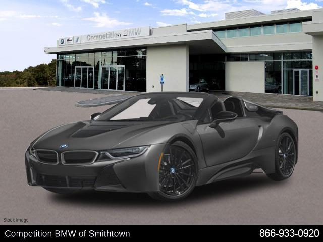 New 2019 Bmw I8 Roadster Convertible In Saint James 16155