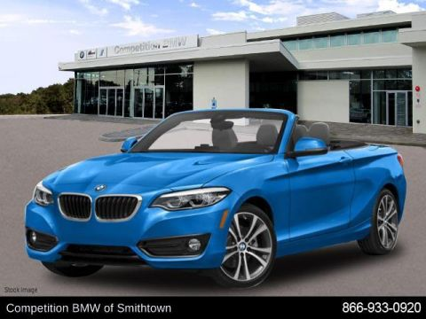 New 2020 BMW 230i xDrive 230i xDrive