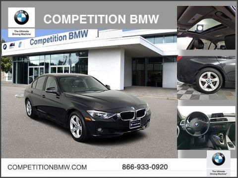 Pre-Owned BMWs for Sale in Long Island, NY | Competition BMW of