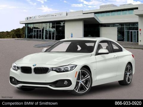 New 2020 BMW 430i xDrive 430i xDrive