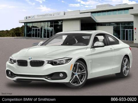 New 2020 BMW 4 Series 440i xDrive Convertible