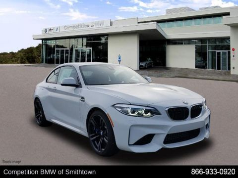 New 2018 BMW M2 Coupe