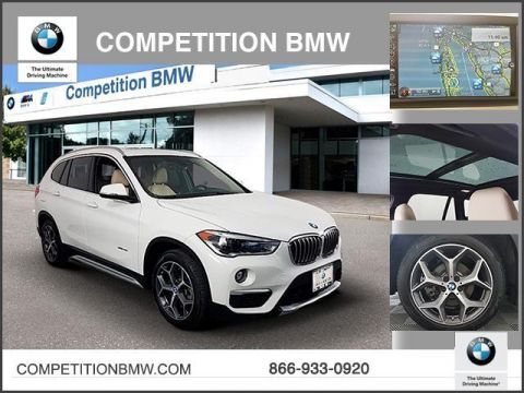 97 Pre-Owned Cars for Sale in Saint James | Competition BMW