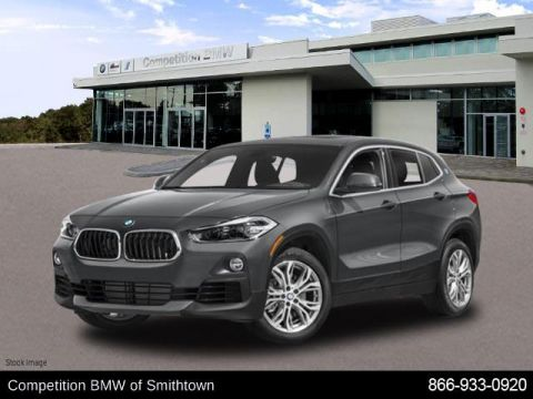 New 2019 BMW X2 xDrive28i Sports Activity Vehicle